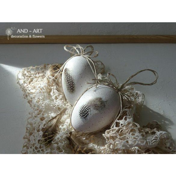 Húsvéti tojás-locsolóknak, barkafára.