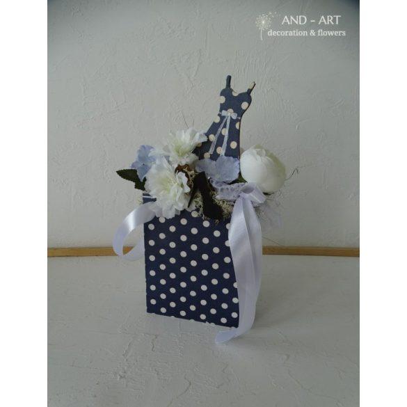Egyedi ajándék lányoknak-ballagásra, születésnapra.